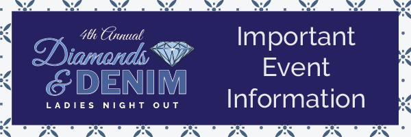 Diamonds and Denim Update